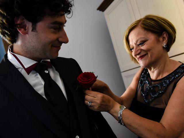Il matrimonio di Gianfranco e Nicole a Cagliari, Cagliari 7