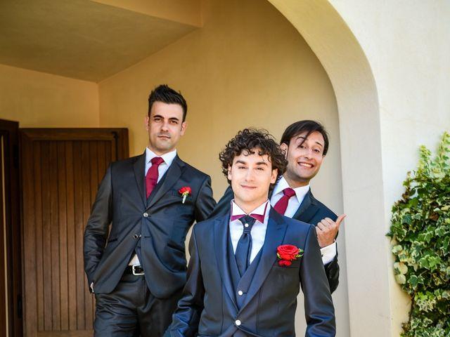 Il matrimonio di Gianfranco e Nicole a Cagliari, Cagliari 11
