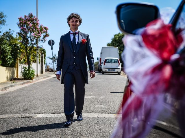 Il matrimonio di Gianfranco e Nicole a Cagliari, Cagliari 12
