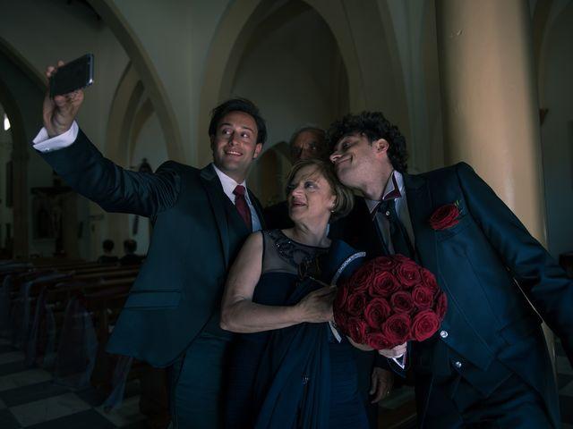 Il matrimonio di Gianfranco e Nicole a Cagliari, Cagliari 13
