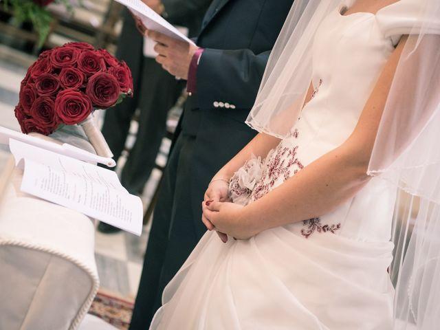 Il matrimonio di Gianfranco e Nicole a Cagliari, Cagliari 15