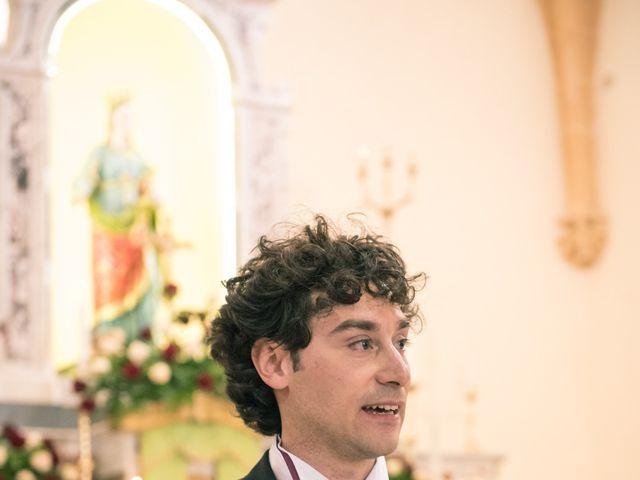 Il matrimonio di Gianfranco e Nicole a Cagliari, Cagliari 16