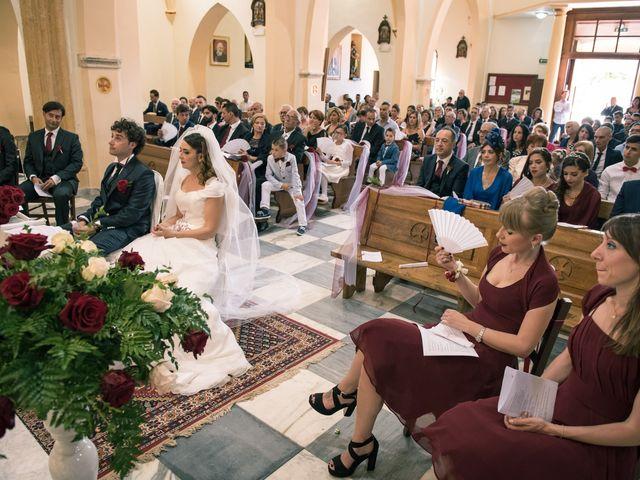 Il matrimonio di Gianfranco e Nicole a Cagliari, Cagliari 18