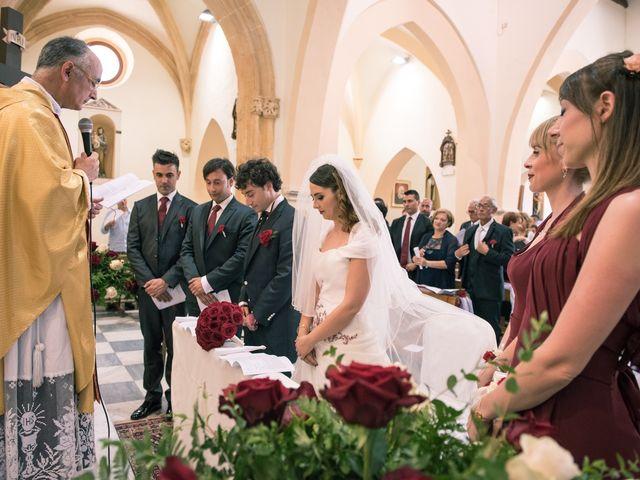 Il matrimonio di Gianfranco e Nicole a Cagliari, Cagliari 19