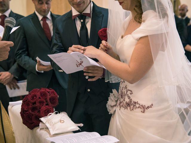 Il matrimonio di Gianfranco e Nicole a Cagliari, Cagliari 21