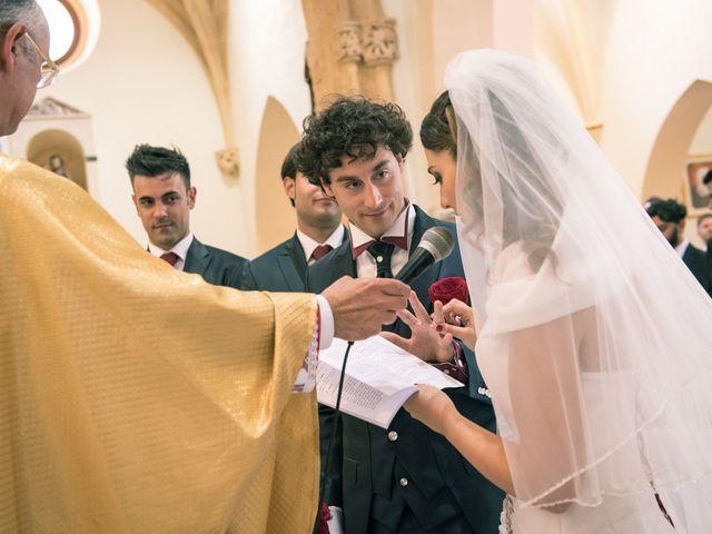 Il matrimonio di Gianfranco e Nicole a Cagliari, Cagliari 22
