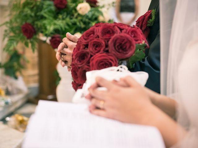 Il matrimonio di Gianfranco e Nicole a Cagliari, Cagliari 23