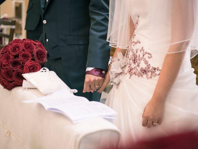 Il matrimonio di Gianfranco e Nicole a Cagliari, Cagliari 24