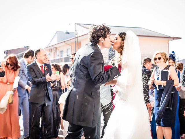 Il matrimonio di Gianfranco e Nicole a Cagliari, Cagliari 26