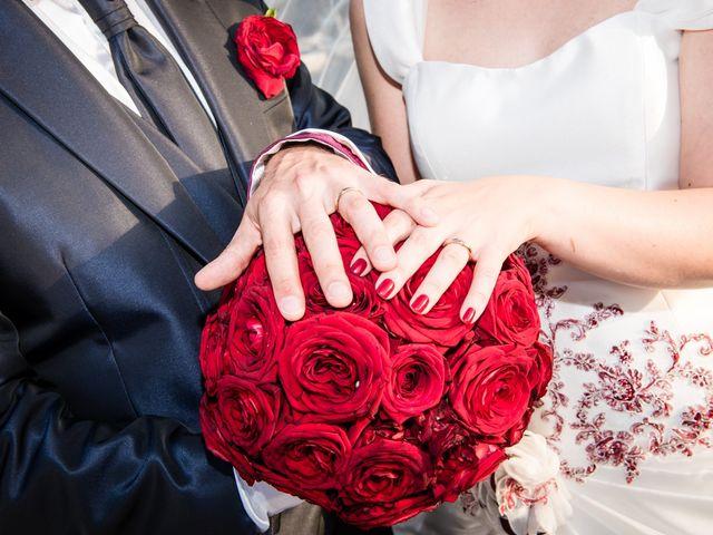 Il matrimonio di Gianfranco e Nicole a Cagliari, Cagliari 28