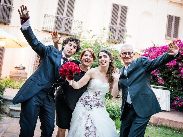 Il matrimonio di Gianfranco e Nicole a Cagliari, Cagliari 31