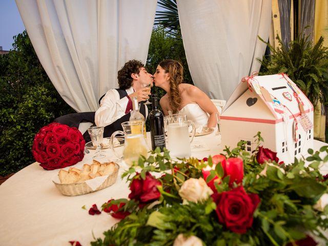 Il matrimonio di Gianfranco e Nicole a Cagliari, Cagliari 32
