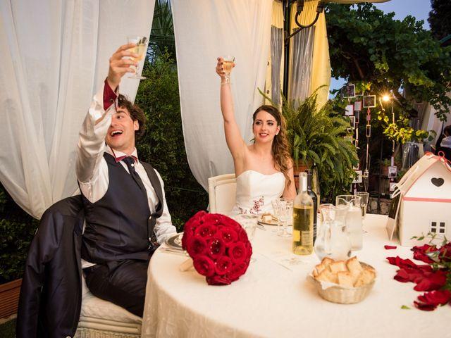 Il matrimonio di Gianfranco e Nicole a Cagliari, Cagliari 33