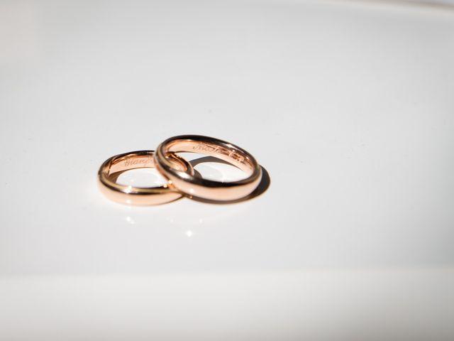 Il matrimonio di Gianfranco e Nicole a Cagliari, Cagliari 46