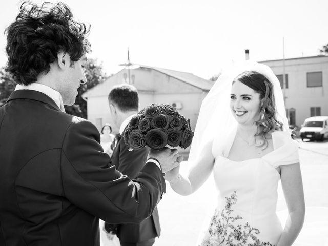 Il matrimonio di Gianfranco e Nicole a Cagliari, Cagliari 53