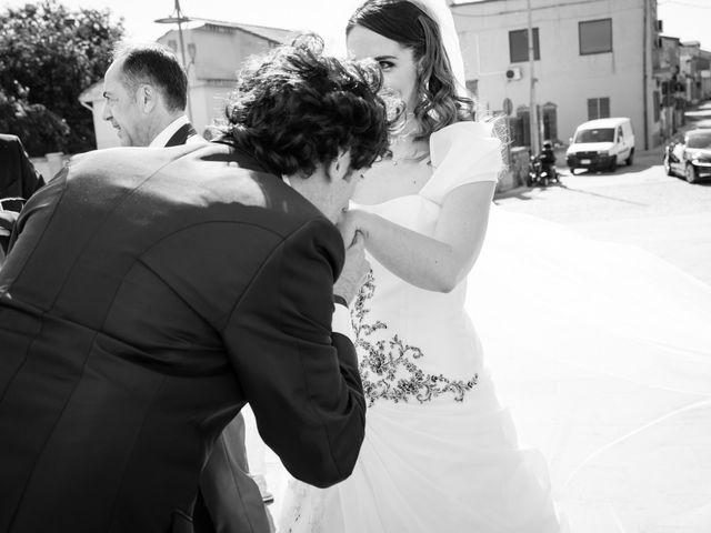 Il matrimonio di Gianfranco e Nicole a Cagliari, Cagliari 54