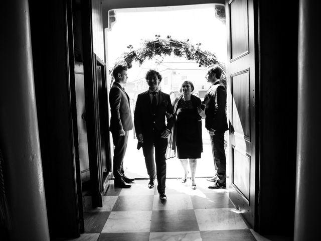 Il matrimonio di Gianfranco e Nicole a Cagliari, Cagliari 55
