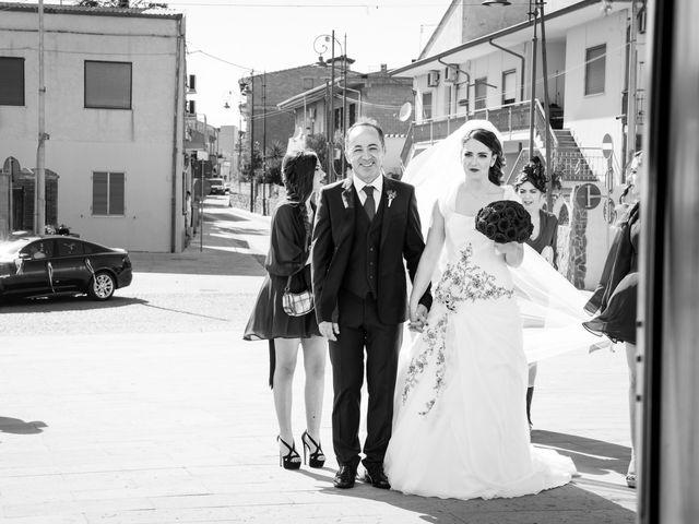 Il matrimonio di Gianfranco e Nicole a Cagliari, Cagliari 56