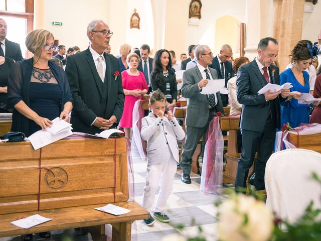 Il matrimonio di Gianfranco e Nicole a Cagliari, Cagliari 63