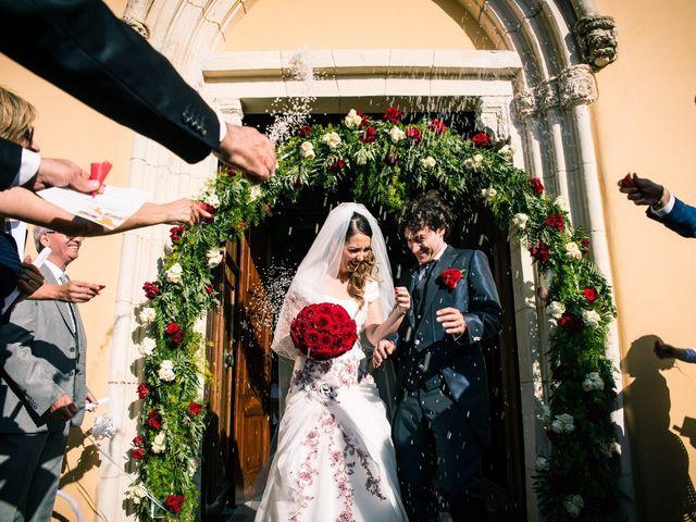 Il matrimonio di Gianfranco e Nicole a Cagliari, Cagliari 70