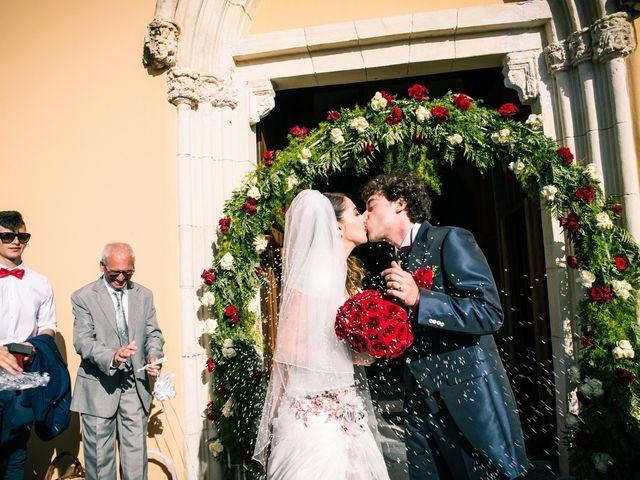 Il matrimonio di Gianfranco e Nicole a Cagliari, Cagliari 71