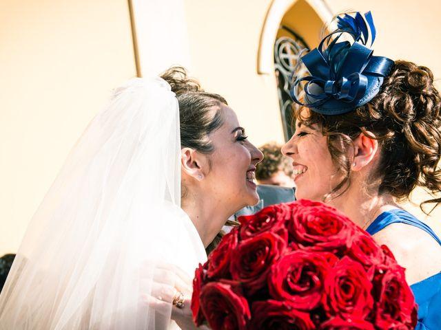 Il matrimonio di Gianfranco e Nicole a Cagliari, Cagliari 73