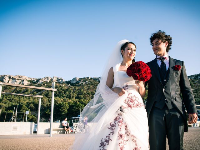 Il matrimonio di Gianfranco e Nicole a Cagliari, Cagliari 75