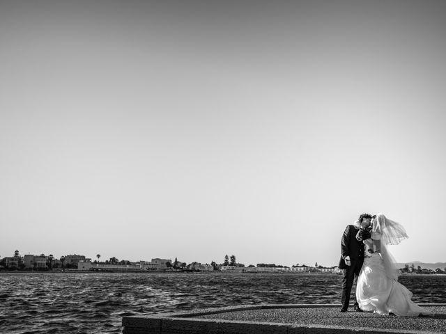 Il matrimonio di Gianfranco e Nicole a Cagliari, Cagliari 76
