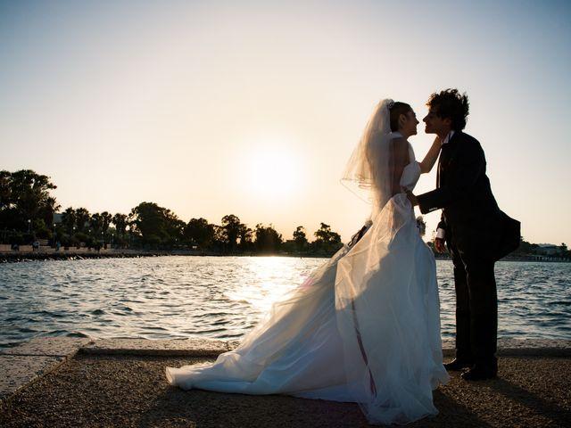 Il matrimonio di Gianfranco e Nicole a Cagliari, Cagliari 77