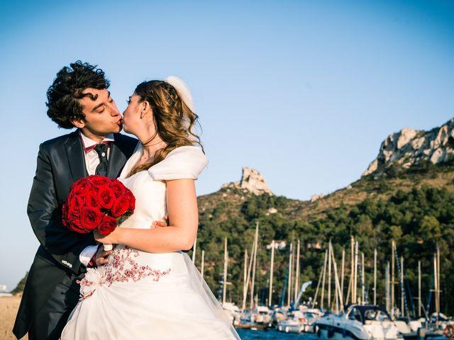 Il matrimonio di Gianfranco e Nicole a Cagliari, Cagliari 78