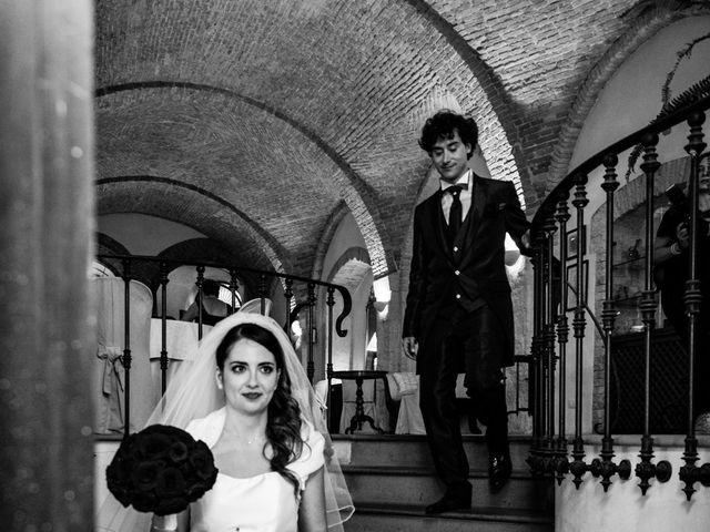 Il matrimonio di Gianfranco e Nicole a Cagliari, Cagliari 79