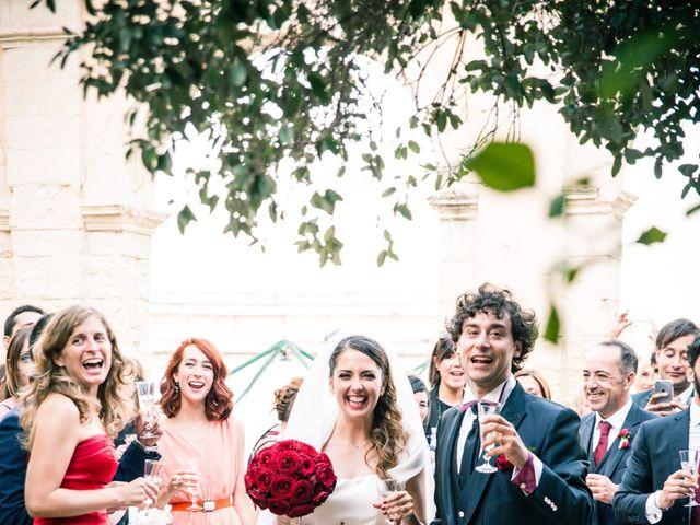 Il matrimonio di Gianfranco e Nicole a Cagliari, Cagliari 80