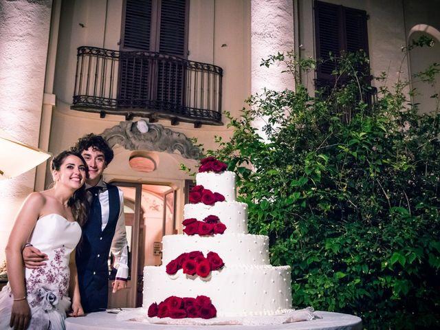 Il matrimonio di Gianfranco e Nicole a Cagliari, Cagliari 81