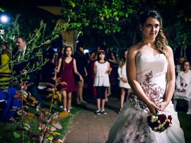 Il matrimonio di Gianfranco e Nicole a Cagliari, Cagliari 82