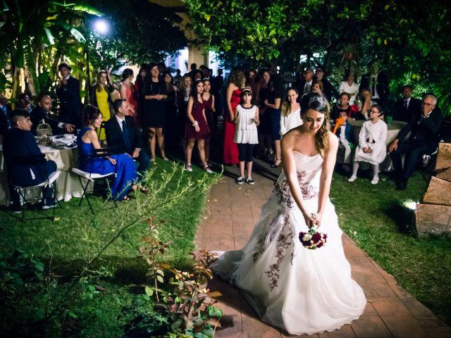 Il matrimonio di Gianfranco e Nicole a Cagliari, Cagliari 83