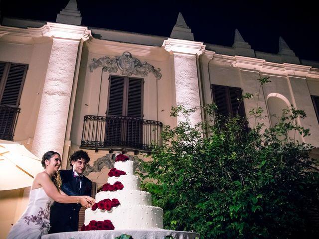 Il matrimonio di Gianfranco e Nicole a Cagliari, Cagliari 84