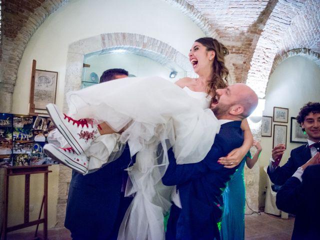 Il matrimonio di Gianfranco e Nicole a Cagliari, Cagliari 87