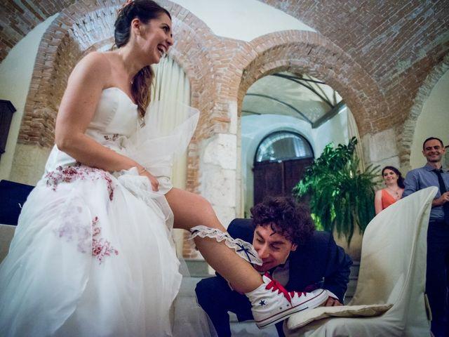 Il matrimonio di Gianfranco e Nicole a Cagliari, Cagliari 88