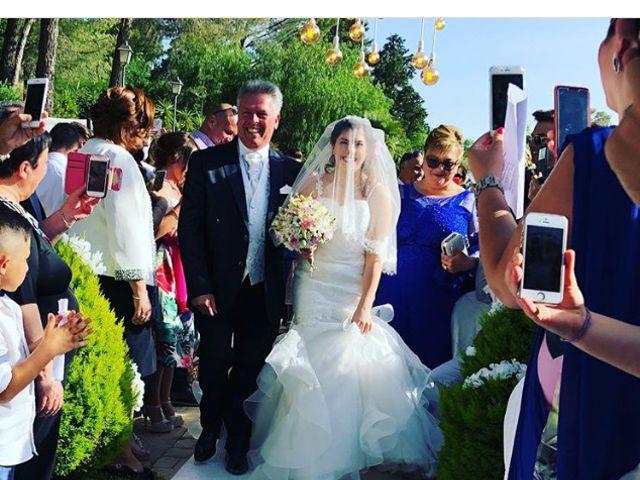 Il matrimonio di Angelo e Chiara a Pergusa, Enna 5