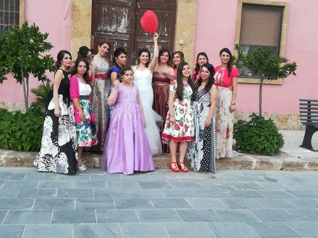 Il matrimonio di Angelo e Chiara a Pergusa, Enna 8