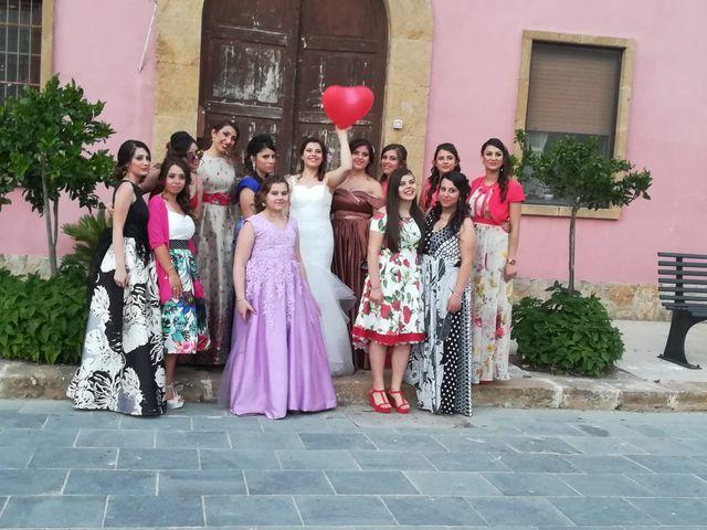 Il matrimonio di Angelo e Chiara a Pergusa, Enna 9