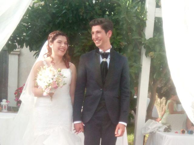 Il matrimonio di Angelo e Chiara a Pergusa, Enna 12