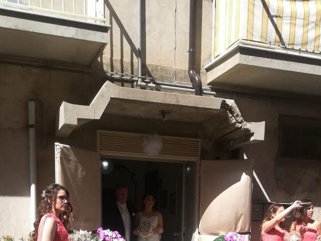Il matrimonio di Angelo e Chiara a Pergusa, Enna 13