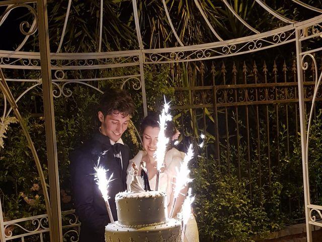 Il matrimonio di Angelo e Chiara a Pergusa, Enna 16