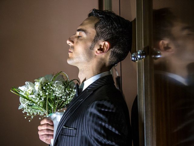 Il matrimonio di Fabio e Laura a Aci Castello, Catania 4