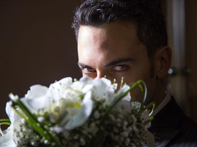 Il matrimonio di Fabio e Laura a Aci Castello, Catania 5