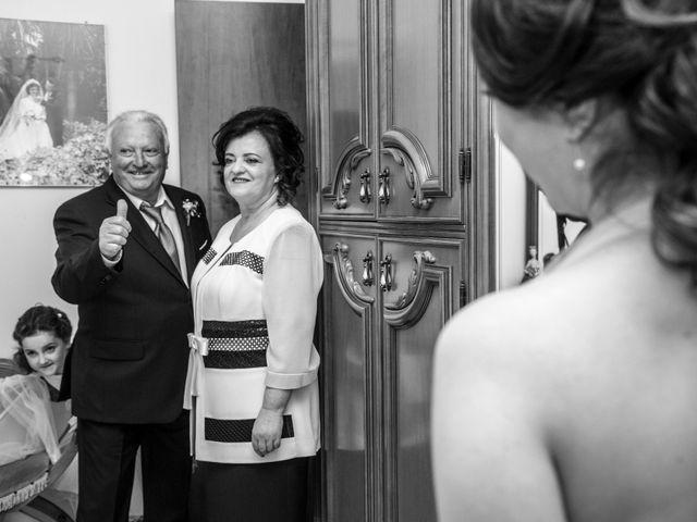 Il matrimonio di Fabio e Laura a Aci Castello, Catania 12