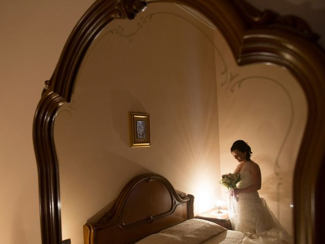 Il matrimonio di Fabio e Laura a Aci Castello, Catania 13