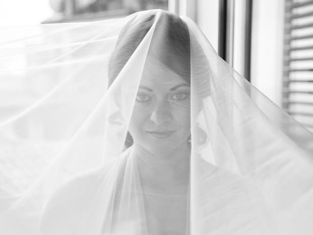 Il matrimonio di Fabio e Laura a Aci Castello, Catania 15