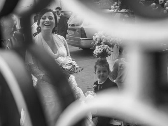 Il matrimonio di Fabio e Laura a Aci Castello, Catania 18